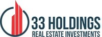 33 Holdings LLC & Beers Housing Inc., Merge Operations & Service Lines to create a Vertically Integrated Real Estate Platform.