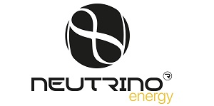 4395 Neutrino Energy Logo