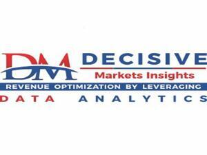 Healthcare Data Storage Market to Reach $7.3Bn, Globally, by 2027 at 13.2% CAGR – Decisive Markets Insights.