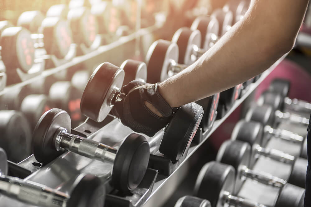 7 tips for a successful return to the gym after lockdown 1