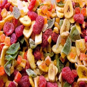 Freeze Dried Fruits Market to Eyewitness Massive Growth by 2027 | Mercer Foods, Van Drunen Farms, OFD Foods