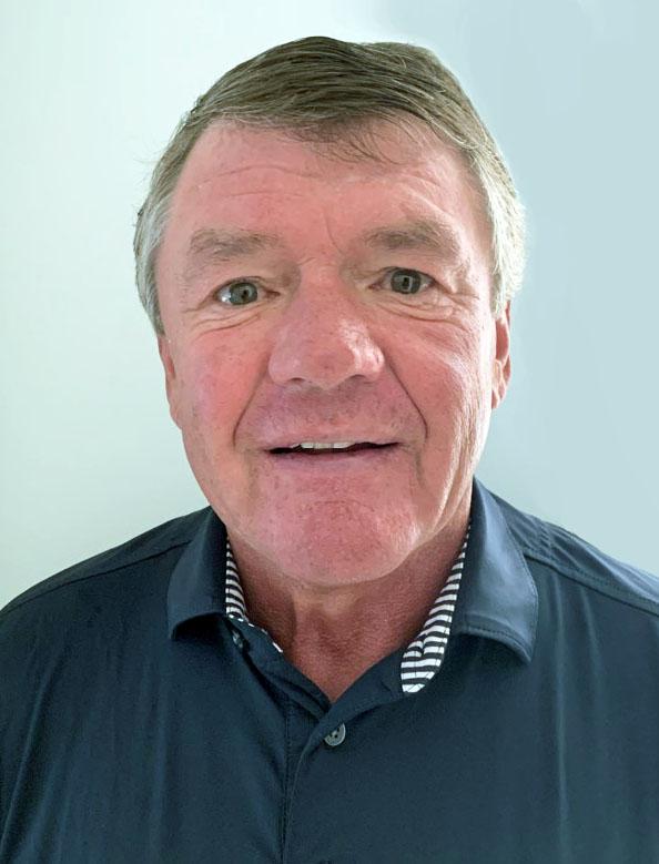 Photo of Jim Andersen Nahan Board Member