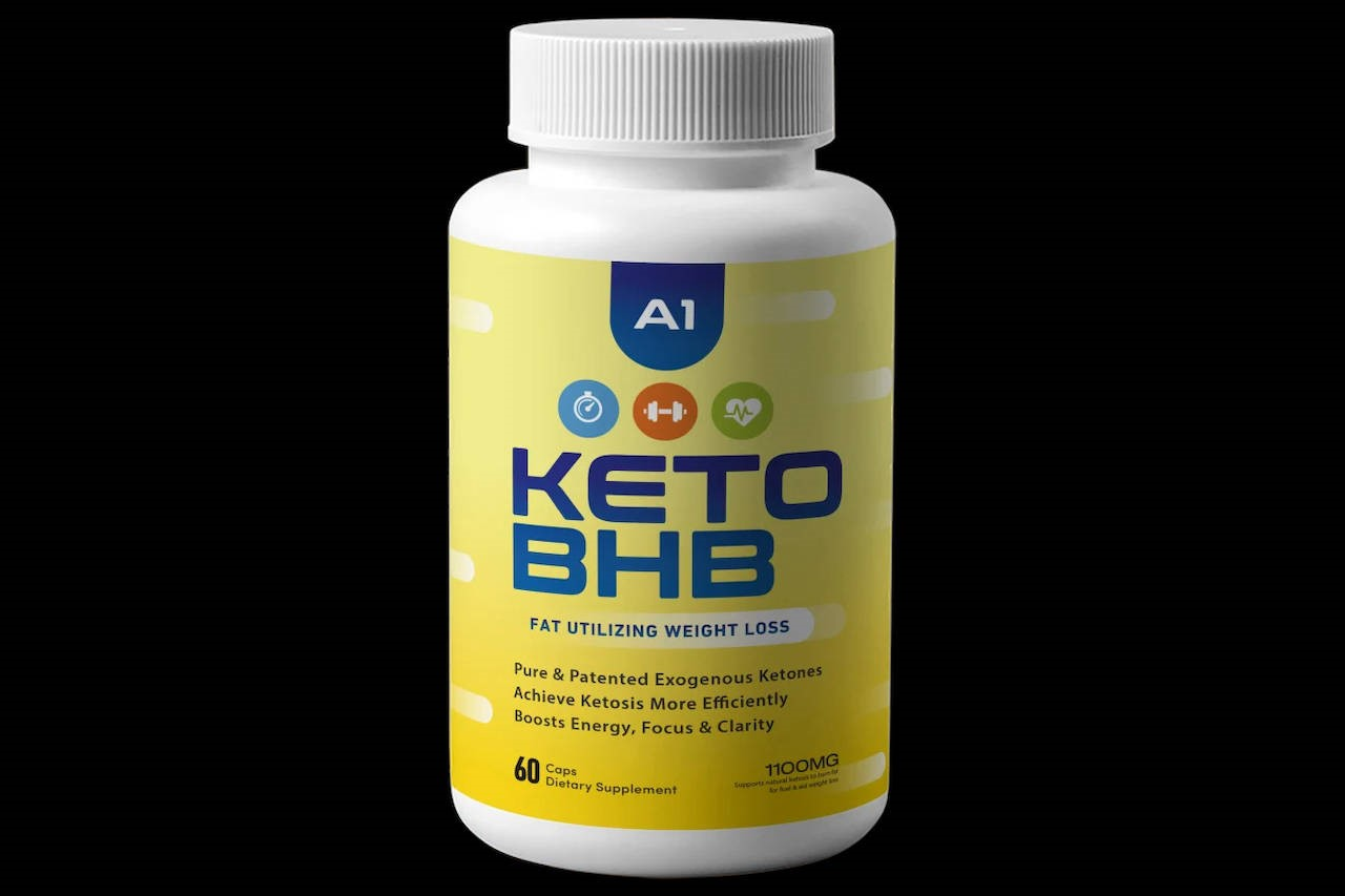 A1 Keto BHB Reviews – (100% Legit) Does It Really Work? – Business