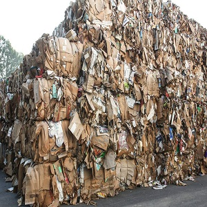 Waste Paper Pulp Recycling Market is Set To Fly High in Years to Come   Global Wastepaper Recyclers, Sonoco Recycling, Hanna Paper Recycling