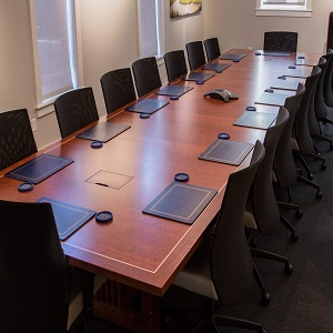 Conference Room Tables Market Is Thriving Worldwide with Mayline Company, Global Furniture, Knoll, Architonic