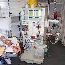 Kidney Dialysis Equipment Market to Witness Stunning Growth   Nipro, Nxstage Medical, Nikkiso
