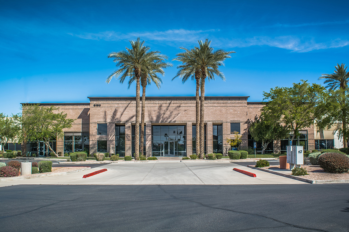 Chandler Business Center Longshot 6150 W Chandler Blvd