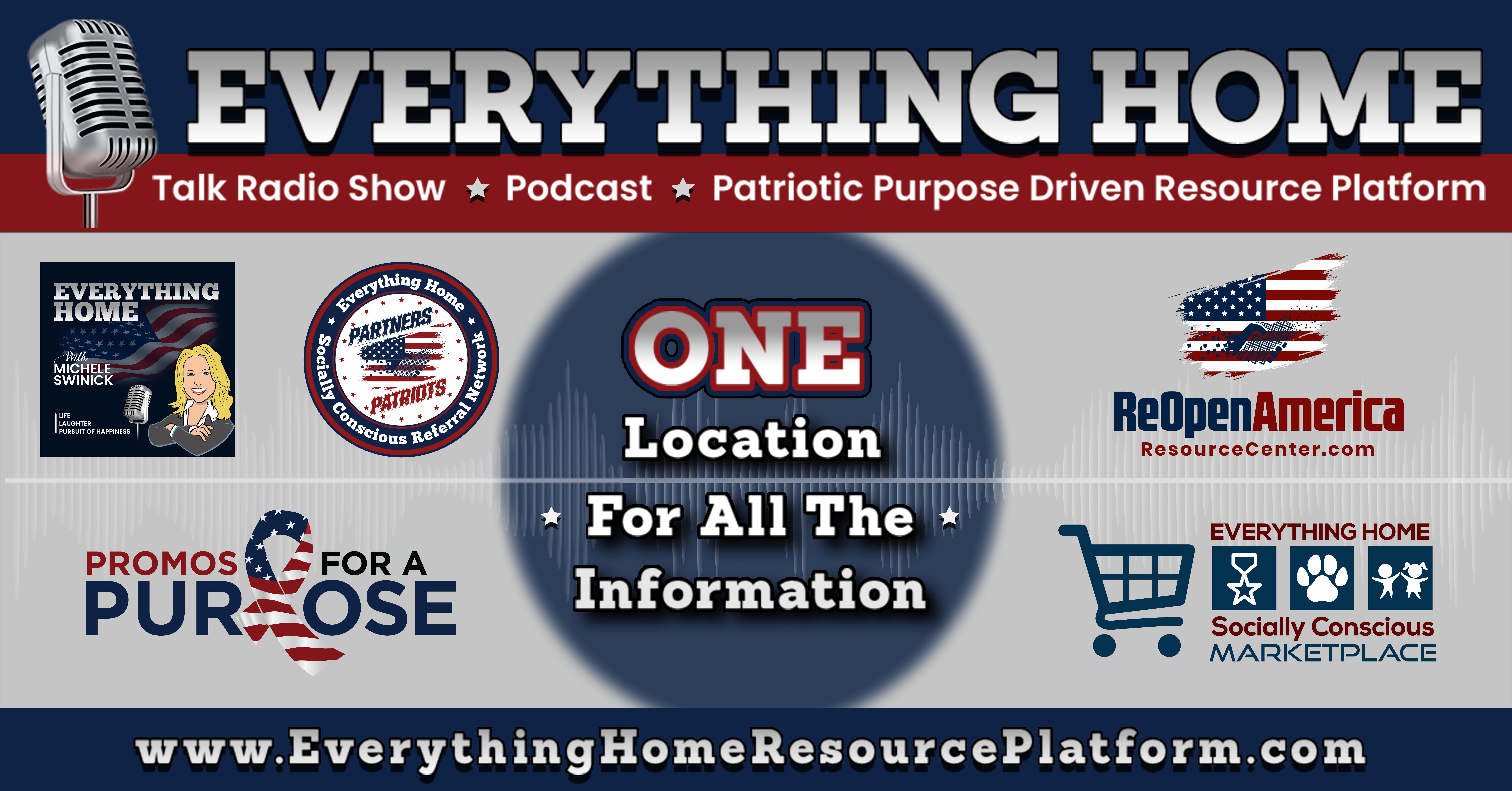 Everything Home Resource Platform
