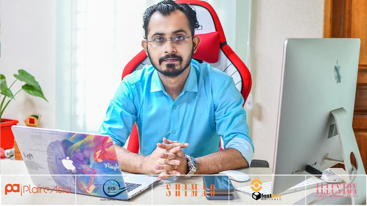 Md Kamrul Hassan Shuvo2