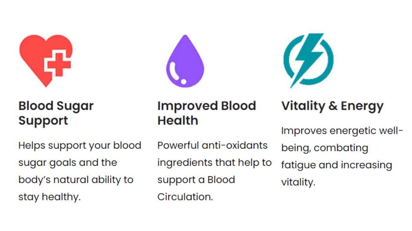 glucofort benefits 1 1