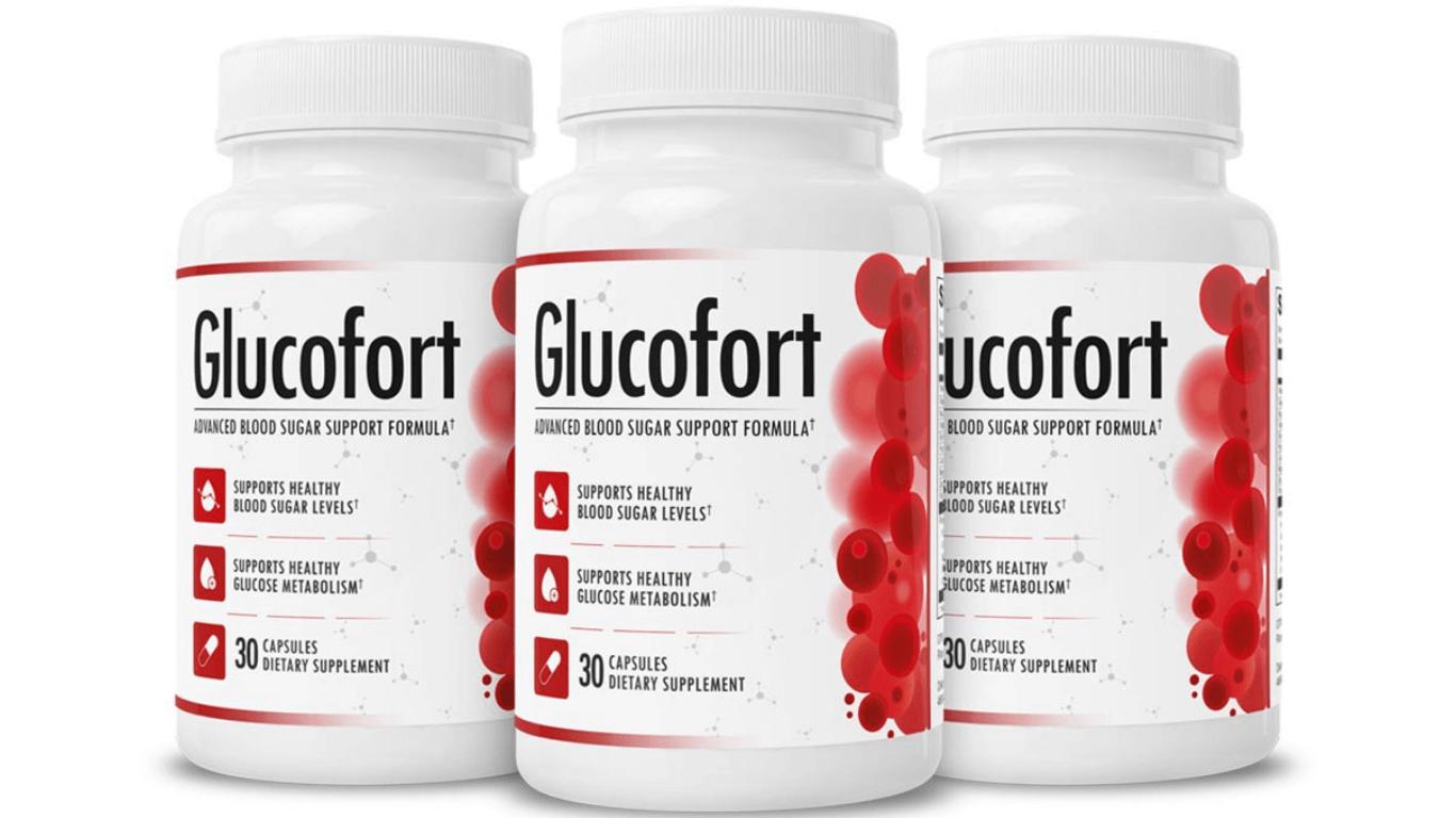 glucofort supplement images 1