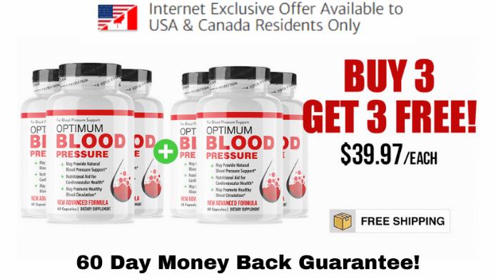 thumbnail Optimum Blood Pressure Price