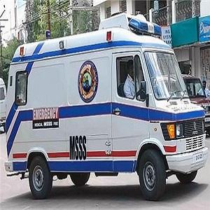 3485 Ambulance20Services