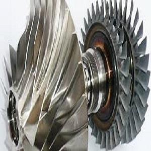 3485 Microturbines
